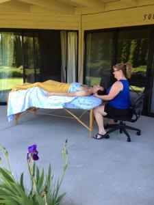 Ruth Ann Baker Massage